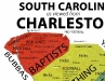 South Carolina as seen from Charleston