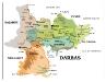 Darbas Map