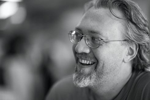 Dan Conover, 2009, by Chrys Rynearson